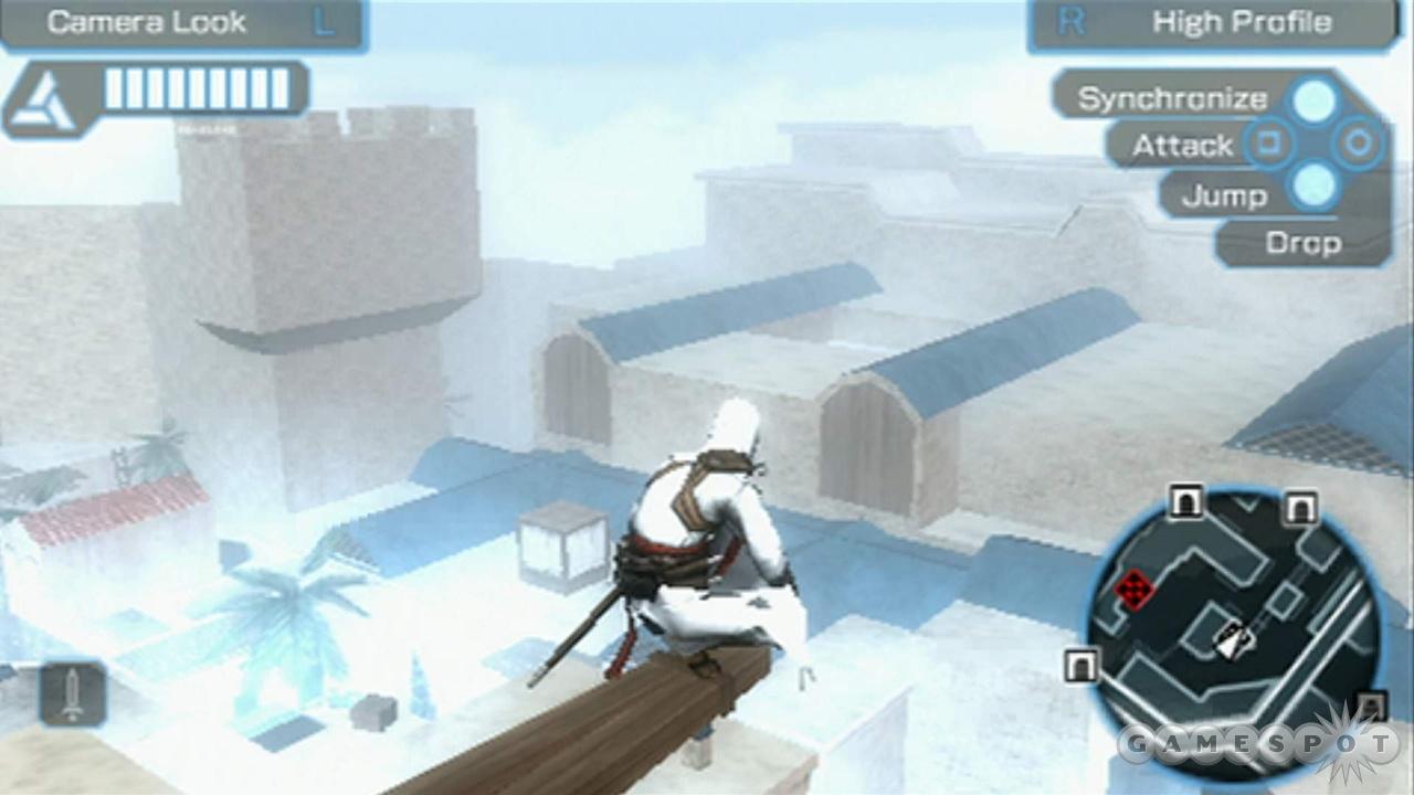 Download Game Assassin S Creed Bloodlines Psp Iso Gratis